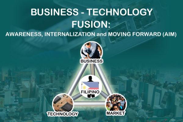 Kapihan: Business – Technology Fusion