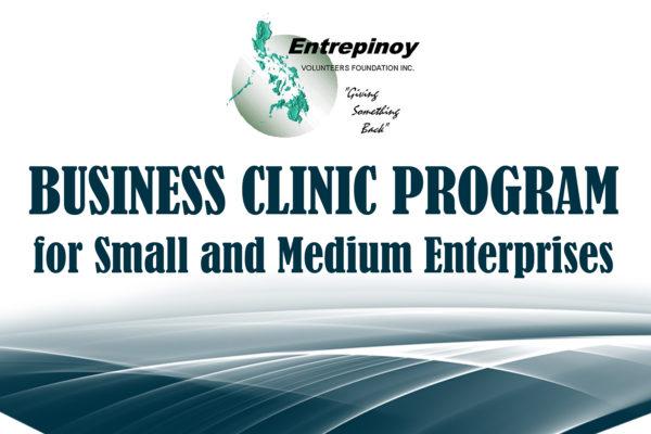 Business Clinic Program